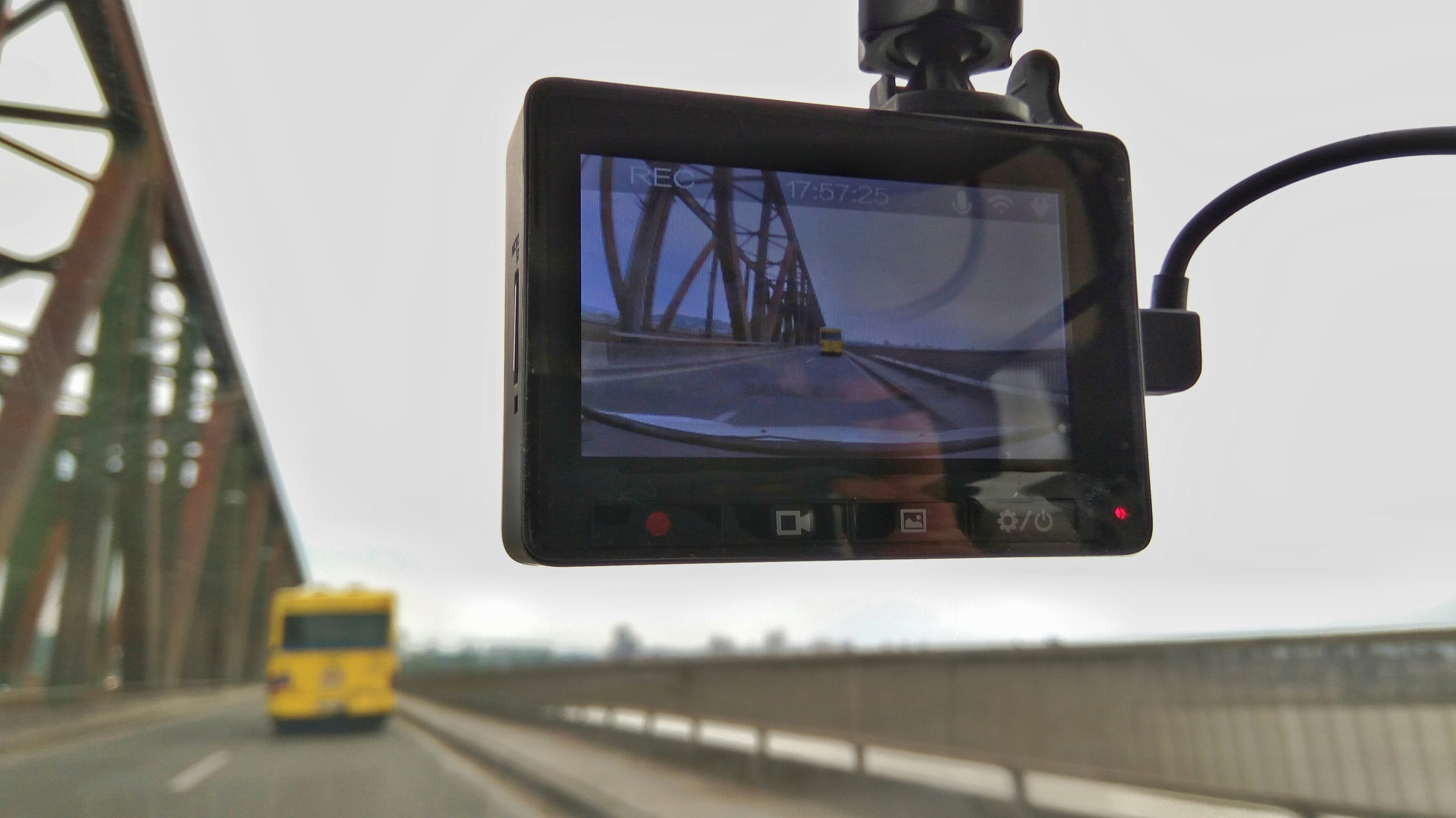best dash cam for hgv