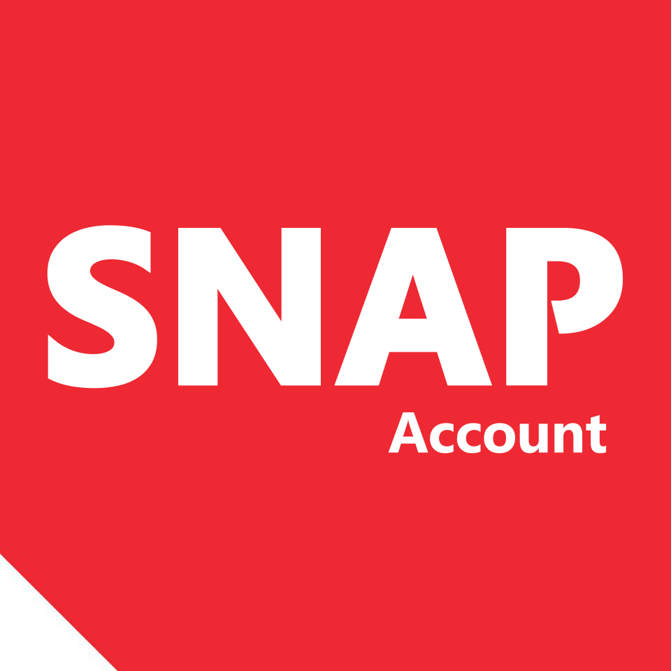 SNAP Account Blog